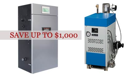 New Boiler Cost Price Minneapolis St Paul Twin Cities